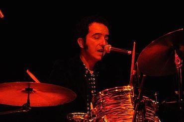 Antonio Arias, Multiverso, Granada, 2010, Indyrock
